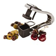 Amco - Cherry & Olive Pitter/Slicer