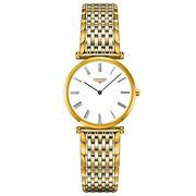 Longines - La Grande Classique Gold & S/Steel Watch 29mm