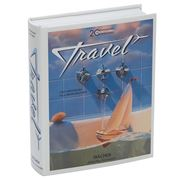 Book - 20th Century Travel