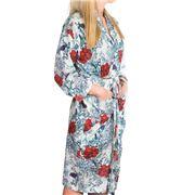 Floressents - Kimono Peony Blue