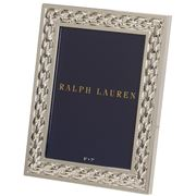 Ralph Lauren - Eloise Photo Frame 23x17cm