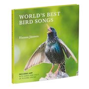 Book - World's Best Bird Songs