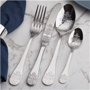 Herdmar - Pompadour Cutlery Set Stainless 24pce