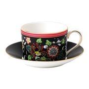 Wedgwood - Wonderlust Oriental Jewel Cup & Saucer