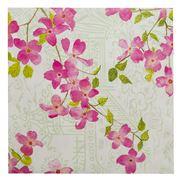 Caspari - Blossoming Branches Lunch Napkins 20pce