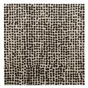 Marimekko - Orkanen Lunch Napkin Linen/Black 20pce