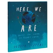 Book - Here We Are