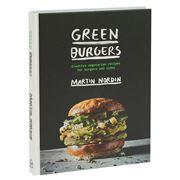Book - Green Burgers