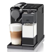 DeLonghi - Nespresso Lattissima Touch Coffee Machine Black