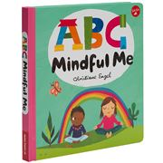 Book - ABC Mindful Me