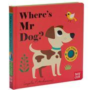 Book - Wheres Mr Dog?