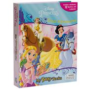 Book - Busy Books Princess Great Adventure