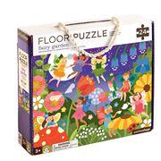 Petitcollage - Fairy Garden Floor Puzzle 24pce