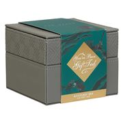 Ted Baker - Accessory Box Ash Grey Geo