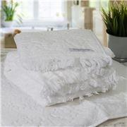 Sheridan - Algarve Hand Towel White