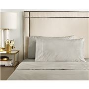 Sheridan - 1000 Thread Luxury Sateen Sheet Set Wicker Queen
