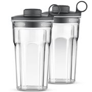 Breville - Boss To Go Cup Set 2pce