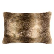 Evelyne Prelonge - Faux Fur Cushion Monaco 40x60cm