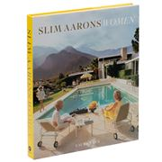 Book - Slim Aarons Women