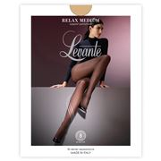 Levante - Relax Medium Support Pantyhose Naturel Tall