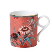 Wedgwood - Paeonia Blush Mug Small Coral