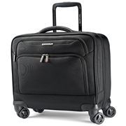 Samsonite - Xenon 3.0 Mobile Office Spinner Black