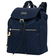 Samsonite - Karissa Swarovski  1 Pocket Backpack Dark Navy