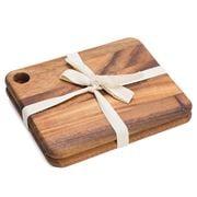 Wild Wood - Leura Serving Board Set 2pce