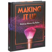 Book - Making It Up