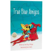 Book - True Blue Amigos
