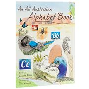 Book - An All Australian Alphabet