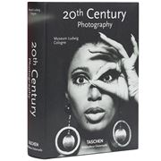 Book - 20th Century Photography