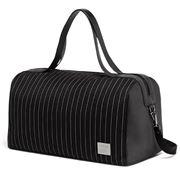 Lipault - J.P Gaultier Collab Ampli Duffle Bag Black