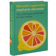 Book - The Cook's Apprentice