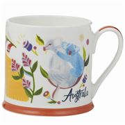 Australiana - Fauna Mug 400ml