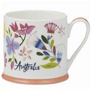 Australiana - Flora Mug 400ml