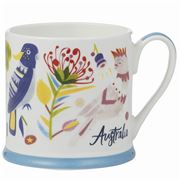 Australiana - Birdlife Mug 400ml