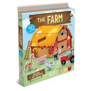 Sassi - 3D Farm & Book