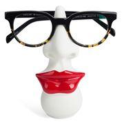 Antartidee - La Femme Glasses Holder White & Red