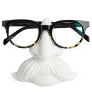 Antartidee - L'Homme Glasses Holder White