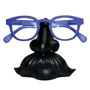 Antartidee - L'Homme Glasses Holder Black