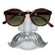 Antartidee - L'Homme Glasses Holder White Aluminium