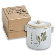 Rosanna - Farm To Table Herb Jar Sage