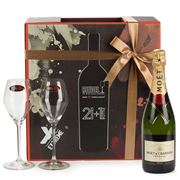 Peter's Hamper - Riedel Champagne Gift Pack
