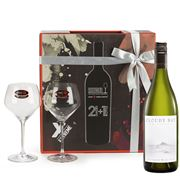 Peter's Hamper - Riedel White Wine Gift Pack