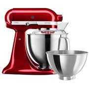 KitchenAid - KSM177 Candy Apple Stand Mixer