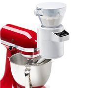 KitchenAid - Sifter + Scale Attachment 5KSMSFTAA