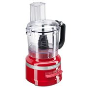 KitchenAid - 7 Cup Food Processor KFP0719 Empire Red