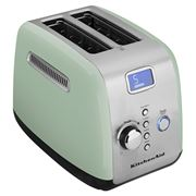 KitchenAid - Two Slice Toaster KMT223 Pistachio