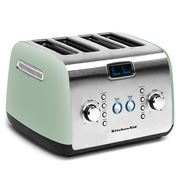 KitchenAid - Four Slice Toaster KMT423 Pistachio